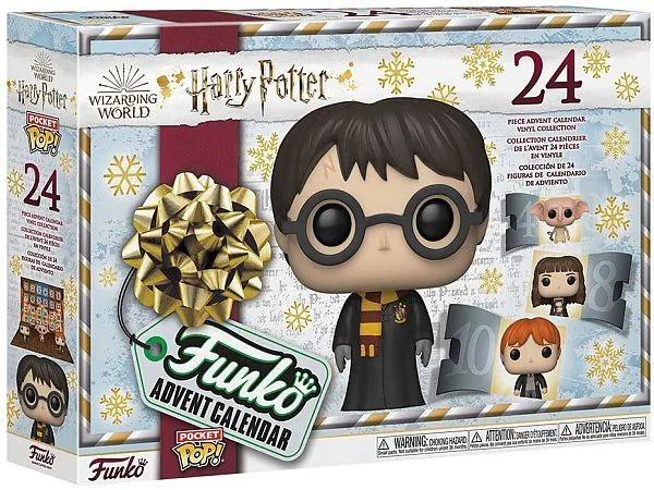 Funko Pop! Harry Potter Adventskalender 2021
