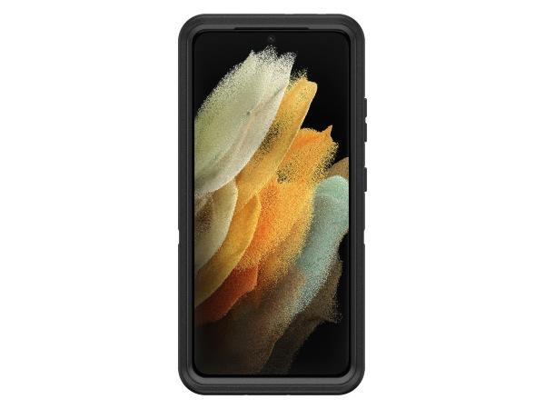 Samsung Galaxy S21 Ultra 5G Defender / OtterBox / ProPack - Svart