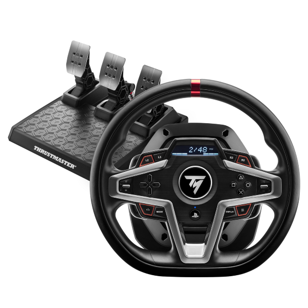 Thrustmaster T248 - PS5 / PS4 / PC
