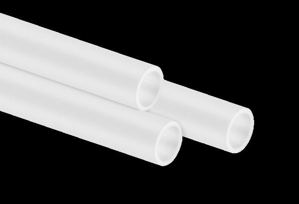 Corsair Hydro X Tubing XT Hardline Satin White 12mm - 3x1m