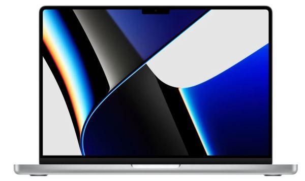 Apple CTO MacBook Pro M1 Pro 14