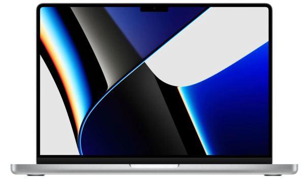 Apple CTO MacBook Pro M1 MAX 16