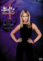 Buffy - The Vampire Slayer - S�song 4 Box