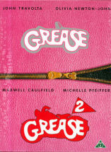 Grease 1 & 2 - Dubbelpack