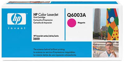 HP Toner Q6003A Magenta