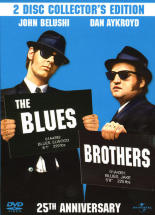 Blues Brothers (1980) - 25th Anniversary Edition (2-Disc)