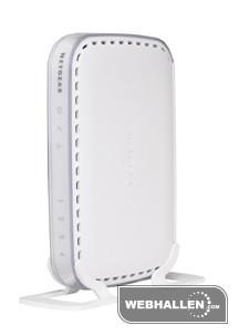 Netgear ADSL Modem + Firewall Router (DG834) (DEMO)