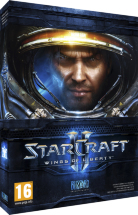 StarCraft II (2) - Terrans: Wings of Liberty