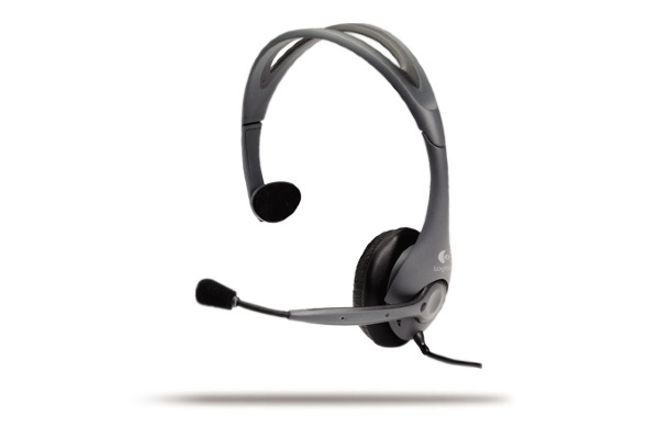 Logitech Vantage Headset f�r PS3 (USB)