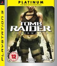 Tomb Raider - Underworld - Platinum