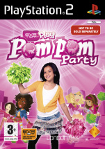 EyeToy Play - Pom Pom Party