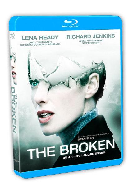 Broken (2008)  hos WEBHALLEN.com