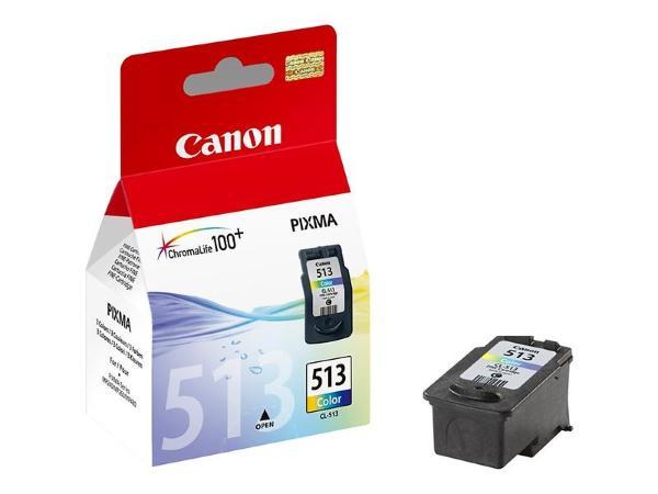 Canon Bläck CL-513 - Färg