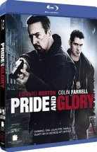 Pride and Glory (2008) (Blu-ray)