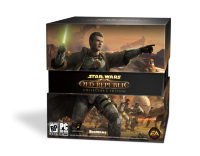 Star Wars - The Old Republic - Collectors Edition