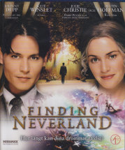 Finding Neverland (2004) (Blu-ray)