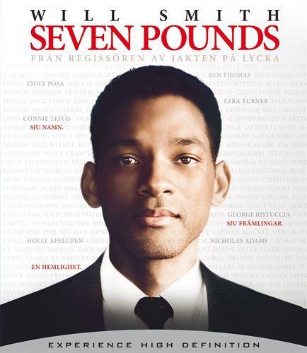 Seven Pounds (2008)  hos WEBHALLEN.com