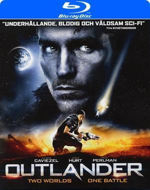 Outlander (2008)  hos WEBHALLEN.com