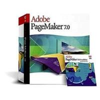 Adobe Pagemaker 7.0.2 Svensk (Mac)