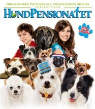 Hundpensionatet (2009) (Blu-ray)